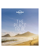 2021 The Place to Be by Lonely Planet Wall Calendar