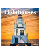 2021 Lighthouses Wall Calendar