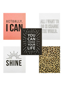 Inspirational Accessories