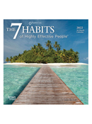 The 7 Habits of Highly Effective People 2022 Mini Calendar