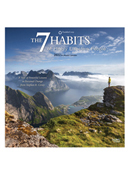 The 7 Habits of Highly Effective People 2022 Square Calendar
