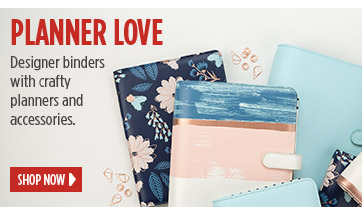 Discover Planner Love