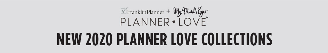 Return to Planner Love Main Page